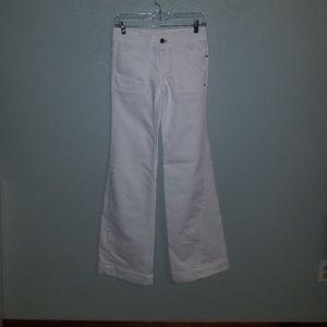Genetic Denim wide leg flare jeans